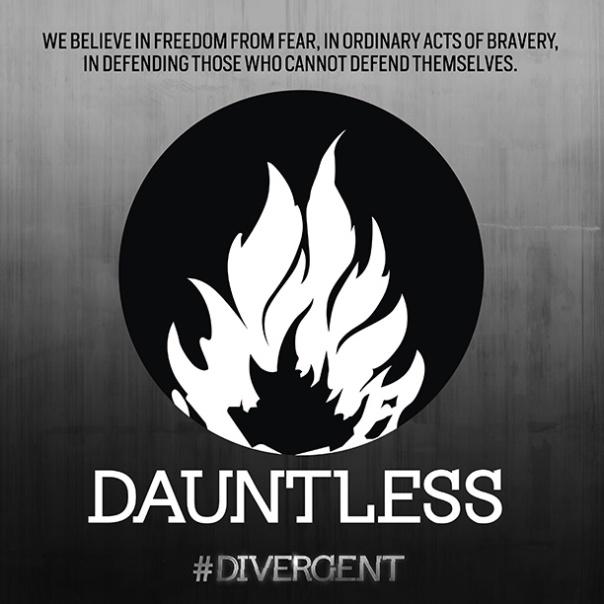 DIVERGENT-Symbol